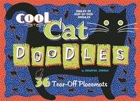 Cool Cat Doodles