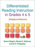 Differentiated Reading Instruction in Grades 4 and 5: Strategies and Resources