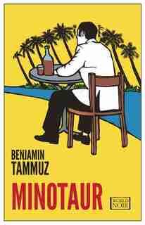 Minotaur by Benjamin Tammuz
