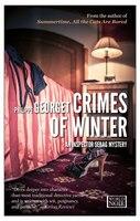 Crimes Of Winter: An Inspector Sebag Mystery