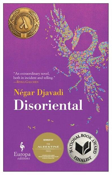 Disoriental by NEGAR DJAVADI