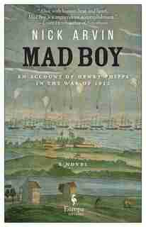 Mad Boy by Nick Arvin