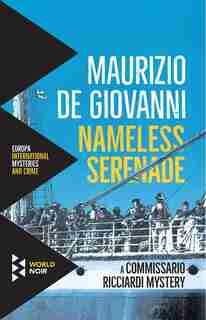 Nameless Serenade by Maurizio de Giovanni