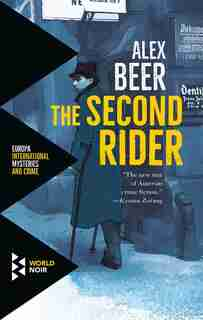 The Second Rider by Alex Beer