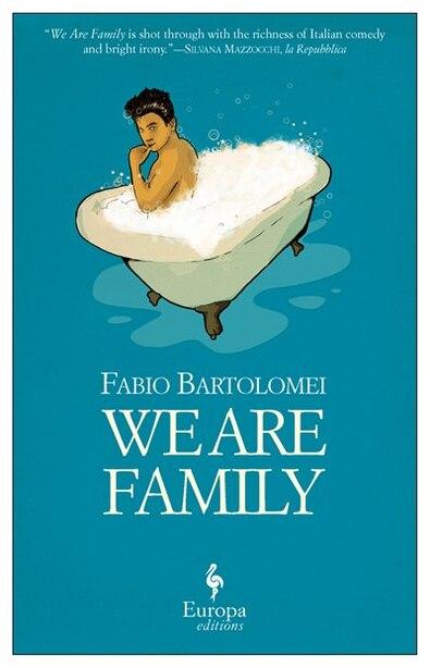We Are Family by Fabio Bartolomei