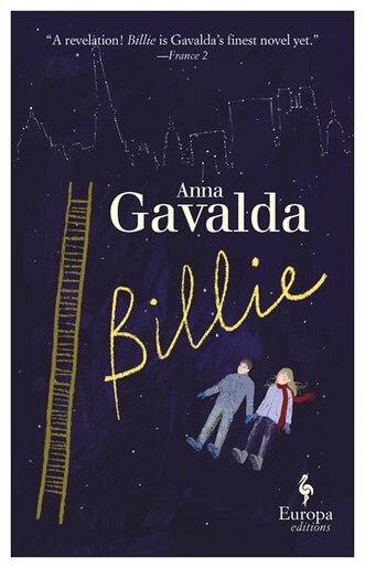 Billie by Anna Gavalda