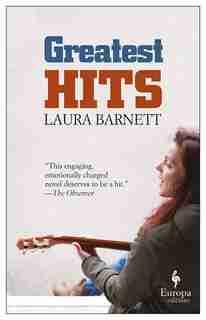 Greatest Hits de LAURA BARNETT