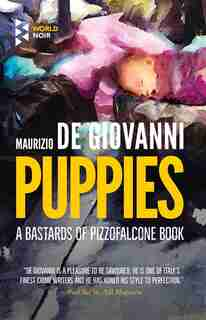 Puppies by Maurizio Giovanni