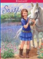 Saige: Book 1