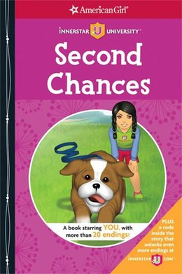 Book Second Chances by Erin Falligant