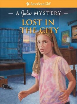 Book Lost In The City: A Julie Mystery by Kathleen O'dell