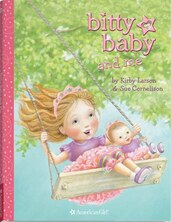Book Bitty Baby And Me: Book 1 by Kirby Larson