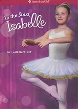 Book To The Stars, Isabelle by Laurence Yep