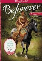 The Journey Begins: A Kaya Classic Volume 1