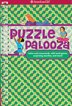 Puzzle Palooza: Solve Cool Crosswords, Wild Word Games, Surprising Searches And More! by Trula Magruder