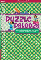 Puzzle Palooza: Solve Cool Crosswords, Wild Word Games, Surprising Searches And More!