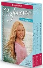 Caroline 3-book Boxed Set