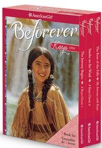 Kaya 3-book Boxed Set