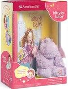 Bitty Baby's Mini Dragon & Book