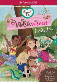 Welliewishers 3-book Boxed Set (4-6)