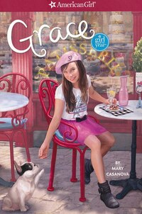 Meet Grace Thomas - Girl Of The Year 2015 Book 1: Meet Grace Thomas - Girl Of The Year 2015 Book 1
