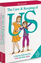 Book The Care & Keeping Of Us: A Sharing Collection For Girls & Their Moms by Emma Maclaren Henke,