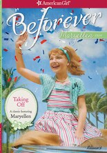 Book Taking Off - A Maryellen Classic: Book 2 by Valerie Tripp