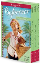 Book Maryellen 3-book Boxed Set by Valerie Tripp
