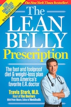 The Lean Belly Prescription: The fast and foolproof diet and weight-loss plan from America's top…