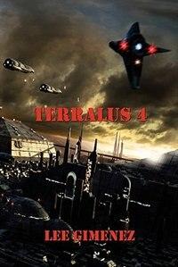 Terralus 4 by Lee Gimenez