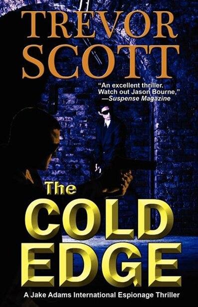 The Cold Edge by Trevor Scott