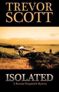 Isolated by Trevor Scott