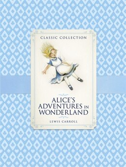 Book Qed Classics: Alice's Adventures In Wonderland by Lewis Carroll