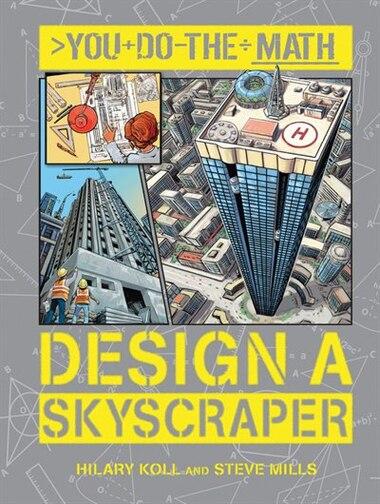 Design A Skyscraper by Hilary Koll
