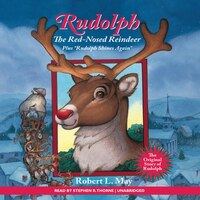 Rudolph the Red-Nosed Reindeer/Rudolph Shines Again