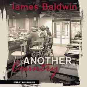 Another Country de James Baldwin