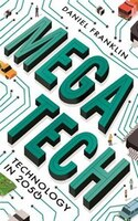 Book Megatech: Technology In 2050 by Daniel Franklin