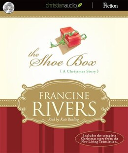 Book The Shoe Box by Francine Rivers