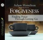 FORGIVENESS - AUDIOBOOK: Unabridged