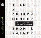 I AM A CHURCH MEMBER - AUDIOBOOK: Unabridged