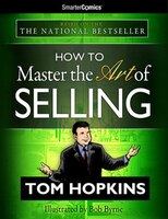 How to Master the Art of Selling from SmarterComics: from SmarterComics