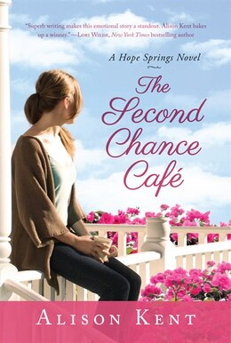 Book The Second Chance CafT by Alison Kent