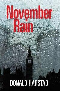 November Rain: A Carl Houseman Mystery