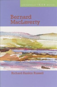 Bernard MacLaverty