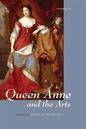 Queen Anne And The Arts by Cedric D., Ii Reverand