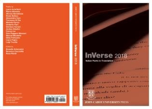 Inverse 2018: Italian Poets In Translation by Brunella Antomarini