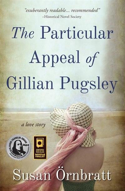 The Particular Appeal of Gillian Pugsley by Susan Örnbratt