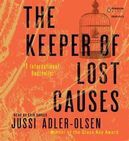 Book The Keeper Of Lost Causes by Jussi Adler-olsen