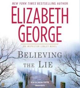Book Believing The Lie by Elizabeth George