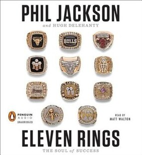 Eleven Rings: The Soul Of Success